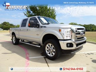 2012 Ford F-250SD Lariat in McKinney, Texas 75070