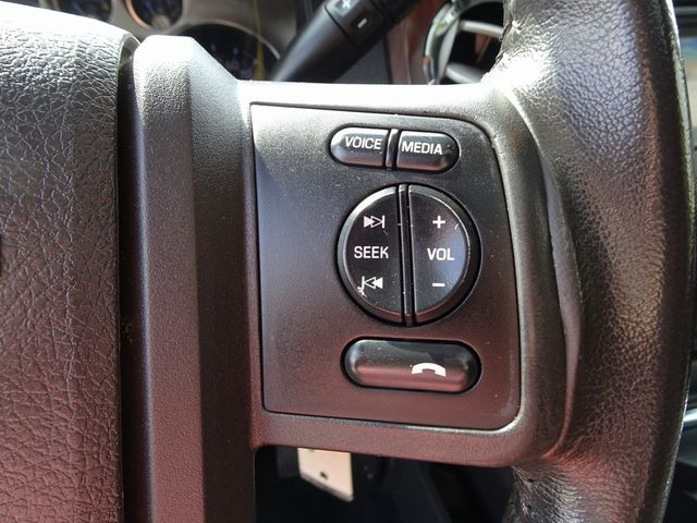 2012 Ford F-250SD Lariat in McKinney, Texas 75070