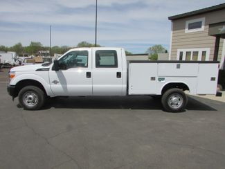 2012 Ford F-350 67 4x4 Crew-Cab Service Utility Truck   St Cloud MN  NorthStar Truck Sales  in St Cloud, MN