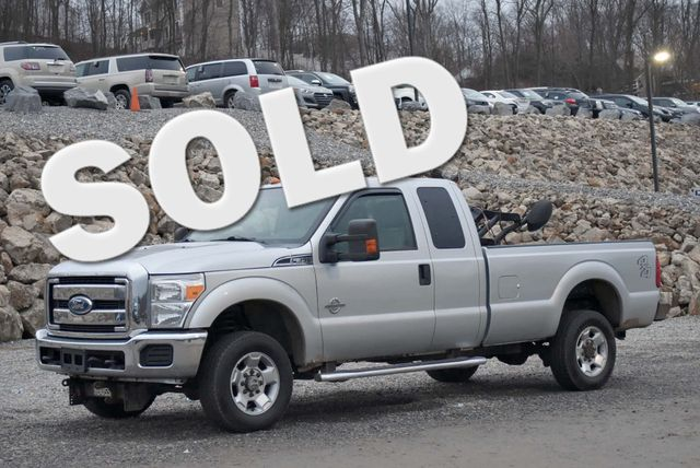 2012 Ford F-350 SRW Super Duty XLT Naugatuck, Connecticut