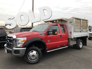 2012 Ford F-350SD XLT 4x4 Dumptruck PowerStroke Diesel Cln Carfax... | Canton, Ohio | Ohio Auto Warehouse LLC in Canton Ohio