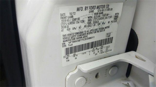2012 Ford F-350SD Lariat in McKinney Texas, 75070