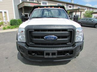 2012 Ford F-450 67 4x2 Reg Cab 11 Crysteel Contractor Dump   St Cloud MN  NorthStar Truck Sales  in St Cloud, MN