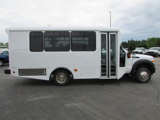 2012 Ford F-550 67 16-Passenger Bus   St Cloud MN  NorthStar Truck Sales  in St Cloud, MN