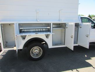 2012 Ford F-550 4x2 11 Service Utility Box   St Cloud MN  NorthStar Truck Sales  in St Cloud, MN