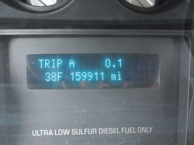 2012 Ford F-550 6.7 DIESEL 4X4 45FT VERSALIFT BOOM Lake In The Hills, IL 8