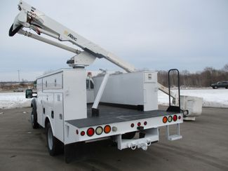 2012 Ford F-550 BUCKET BOOM TRUCK Lake In The Hills, IL 34