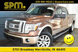 2012 Ford F-150 King Ranch in Merrillville, IN 46410