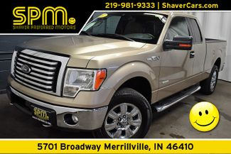 2012 Ford F-150 XLT in Merrillville, IN 46410