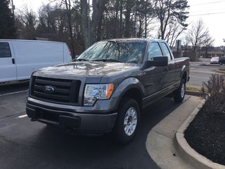 2012 Ford F150 4X4 SUPER CAB in Richmond, VA, VA 23227