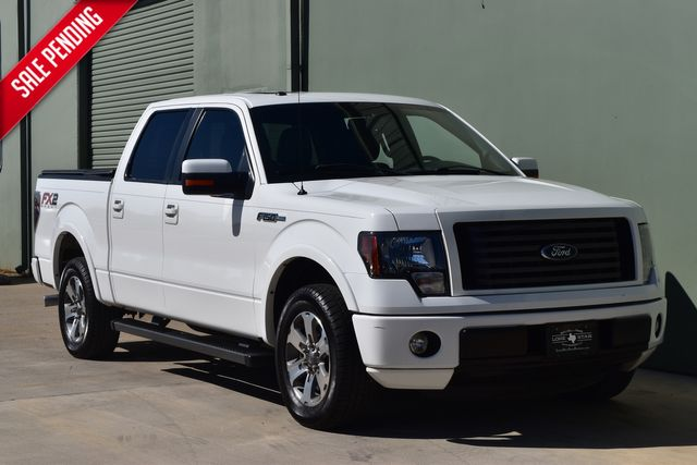 2012 Ford F150 FX2 | Arlington, TX | Lone Star Auto Brokers, LLC-[ 4 ]