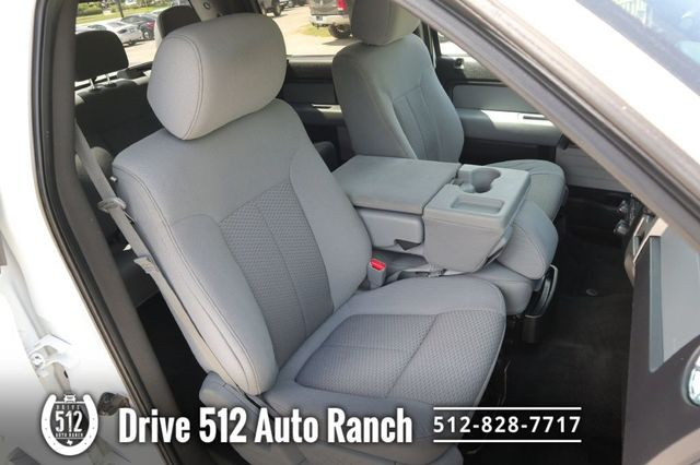 2012 Ford F150 SUPERCREW in Austin, TX 78745