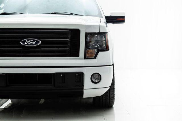 2012 Ford F150 FX2 Crew 5.0 in Carrollton, TX 75006