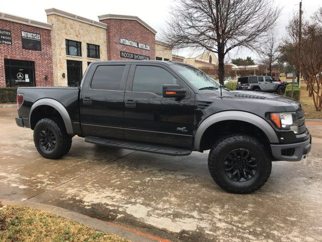 2012 Ford F150 SVT Raptor in Carrollton, TX 75006