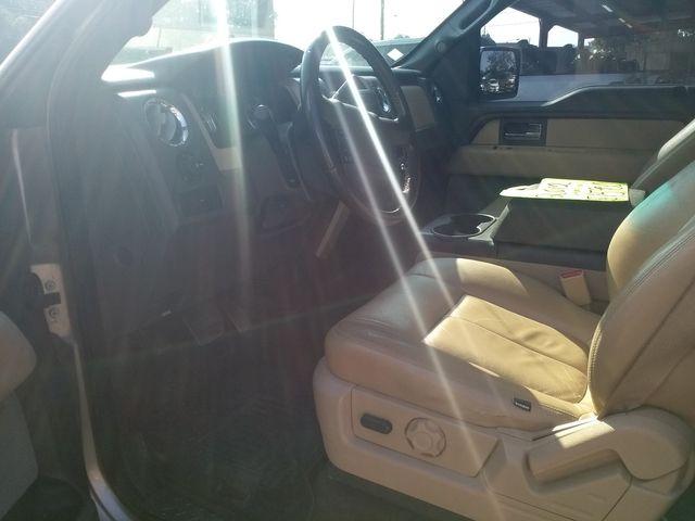 2012 Ford F150 Crew Cab 4x4 Houston, Mississippi 7