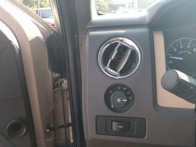 2012 Ford F150 Crew Cab 4x4 Houston, Mississippi 14