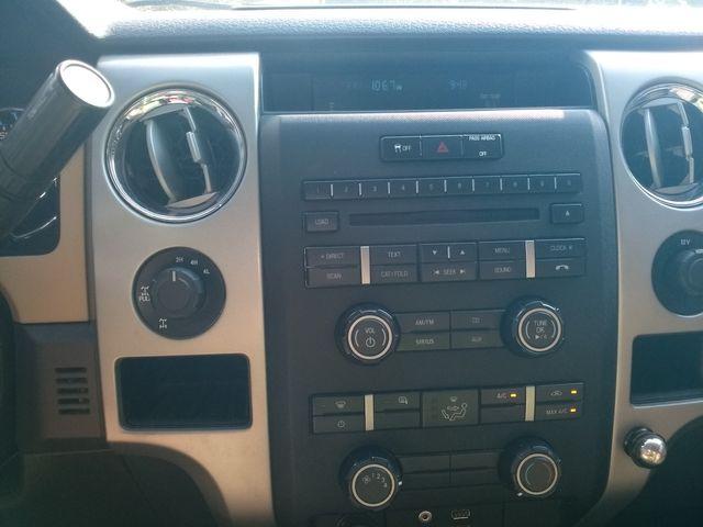 2012 Ford F150 Crew Cab 4x4 Houston, Mississippi 15