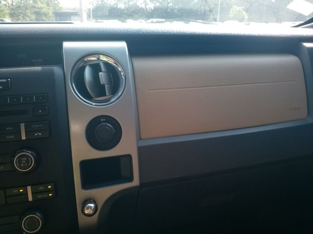 2012 Ford F150 Crew Cab 4x4 Houston, Mississippi 16
