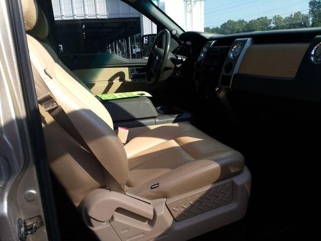 2012 Ford F150 Crew Cab 4x4 Houston, Mississippi 8