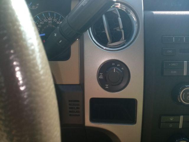 2012 Ford F150 Crew Cab 4x4 Houston, Mississippi 17