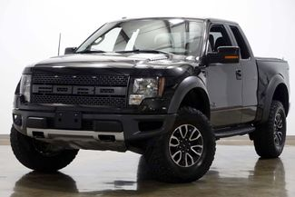 2012 Ford F150 SVT Raptor in Dallas Texas, 75220