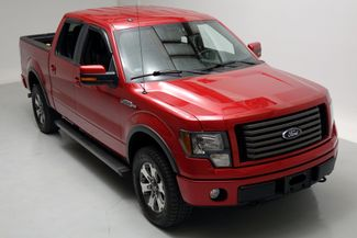 2012 Ford F150 FX4 Supercrew 4 Wheel Drive One Owner Texas Truck in Dallas, Texas 75220
