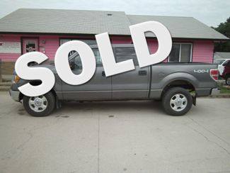 2012 Ford F150 SUPERCREW  city NE  JS Auto Sales  in Fremont, NE