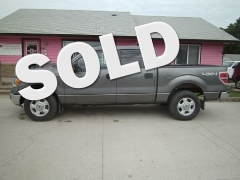 2012 Ford F150 SUPERCREW in Fremont, NE