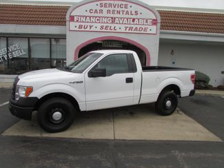 2012 Ford F150 XL in Fremont, OH 43420