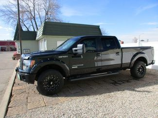 2012 Ford F-150 FX4 SuperCrew in Fort Collins, CO 80524