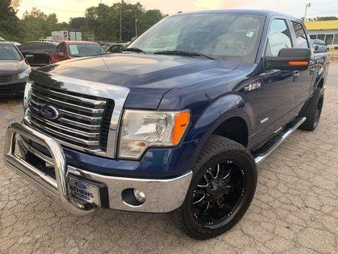 2012 Ford F150 XLT in Gainesville, GA