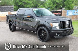 2012 Ford F150 HARLEY DAV SUPERCREW in Austin, TX 78745