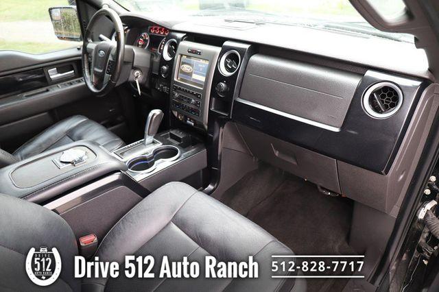 2012 Ford F150 HARLEY DAV SUPERCREW in Austin, TX 78745