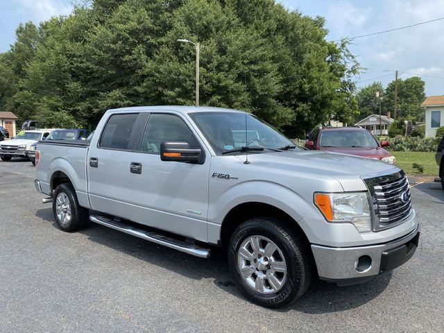 2012 Ford F150 SUPERCREW in Kannapolis, NC 28083