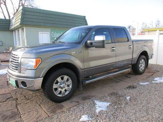 2012 Ford F-150 Lariat SuperCrew in Fort Collins, CO 80524