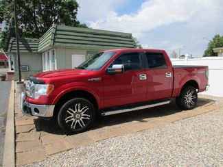2012 Ford F150 LARIAT SUPERCREW in Fort Collins, CO 80524