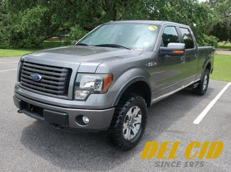 2012 Ford F150 FX4 in New Orleans, Louisiana 70119
