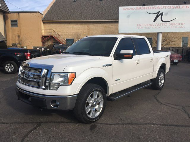 2012 Ford F-150 Lariat LOCATED AT 39TH SHOWROOM! 405-792-2244 in Oklahoma City OK
