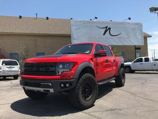 2012 Ford F-150 LIFTED SVT Raptor I 40 location 405-917-7433 in Oklahoma City OK