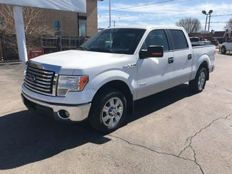 2012 Ford F150 XLT in Oklahoma City OK
