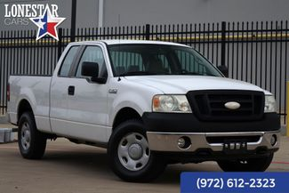 2007 Ford F-150 XL 4x4 Extended Cab V8 in Plano, Texas 75093