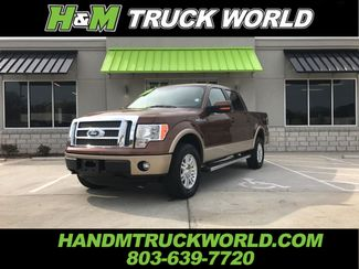 2012 Ford F150 Lariat 4X4 in Rock Hill SC, 29730