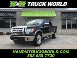 2012 Ford F150 King Ranch 4X4 in Rock Hill SC, 29730