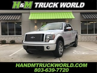 2012 Ford F150 FX4 *LEATHER*NAV*ROOF*LOADED in Rock Hill, SC 29730