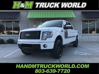2012 Ford F150 FX4 *GRAPHICS PKG* LOADED W/ ALL OPTIONS NEW in Rock Hill, SC 29730