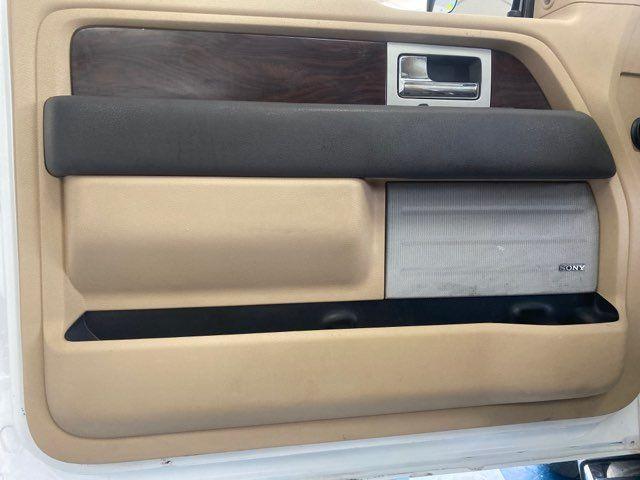 2012 Ford F150 Lariat in Rome, GA 30165