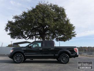 2012 Ford F150 Crew Cab Platinum 5.0L V8 in San Antonio Texas, 78217