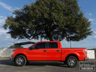 2012 Ford F150 Crew Cab XLT 3.7L V6 in San Antonio Texas, 78217