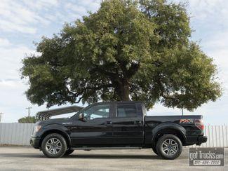 2012 Ford F150 Crew Cab XLT FX2 5.0L V8 in San Antonio, Texas 78217