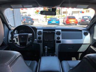 2012 Ford F150 Platinum  city TX  Clear Choice Automotive  in San Antonio, TX